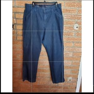 Lee Sinfully Soft Jeans size 16